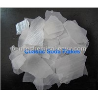 Professional Manufacturer of Caustic Soda Flake Solid Pearl
