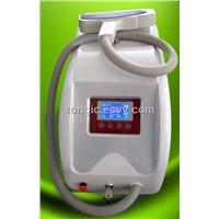 Q-Swich Nd yag laser tattoo removal machine