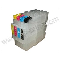 Ricoh 3300/5050/5550 refillable ink cartridge