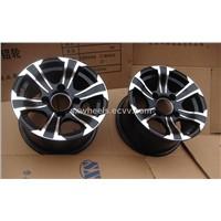 SX 12 Inch UTV Alloy Wheels Rim AR12-09B