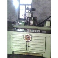 Semi-automatic Spline Shaft Milling Machine