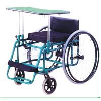 Shooting Wheelchair