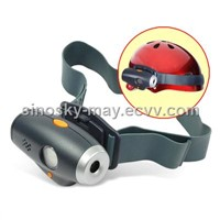 Sports Helmet Action Camera DV Video Recorder