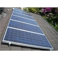 Sunal Solar Mounting System