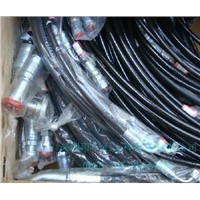 Supply Hitachi ZAXIS Series Excavator Hydraulic Hoses .