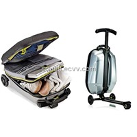 Trolley Bag, Trolley Case, New Design Wheeled Luggage