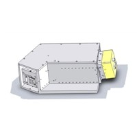 Ultra-high Speed Spectrometer Module SP-25SP-140