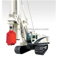 Rotary Drilling Rig (XR220A)