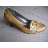 ladies' dress shoesYL021098