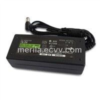 Adapter 19.5VOutput, Compatible with Sony Laptops
