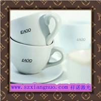 ceramics laser marking machine XN-CO2-10W