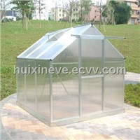 Garden Modular/Outside Polycarbonate Garden Storehouse Kitshx65213