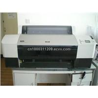 Inkjet Printer of PVC