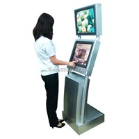 Kiosk,Self-Service Kiosk,Touch Screen Kiosk