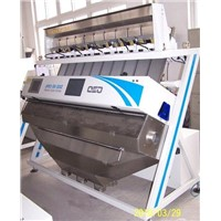 rice sensor sorter machine(sxm320)