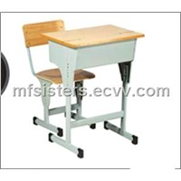School Desk and Chair Model#11