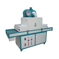 Teflon Conveyer Belt UV -500 UV Curing Machine
