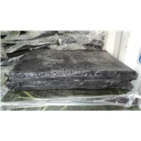 used rubber for tyre