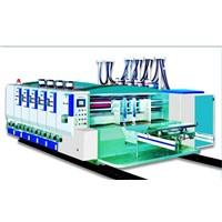 Water Ink Printer