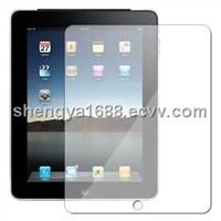 Crystal Clear LCD Screen Guard for iPad $28/50pcs Per Lot/China Supplier