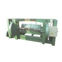 wood rotary machine