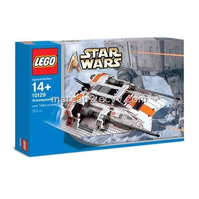 LEGO Star Wars Rebel Attack - Bing images