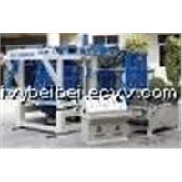 Block machine QFT 18-15