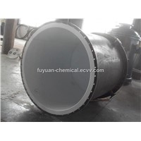PTFE Lined Vessel