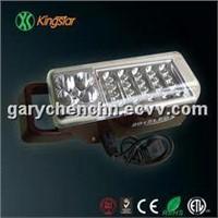 LED HAND-HELD LAMP