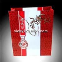 Tea Packaging Paper Bag