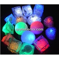 LED Flashing Ice Cube,LED Ball