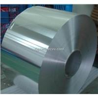 Pharmacutical Aluminium Foil Jumbo Roll