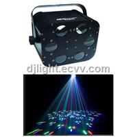 3*3w led laser light,dmx party disco,bar stage light,hot sell