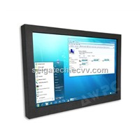 42inch Touch Screen All in One Computer Tv with Intel Atom D525 Dual Core 1.8GHz Wifi included in