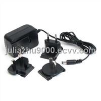 5 watts series switching power adaptor