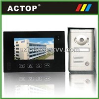 Hotsale Wireless Video Door Entry System Purchasing