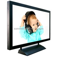 82 Inch Big Screen CCTV Monitors