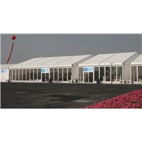 ABS Wall Tent Glass Wall Tent