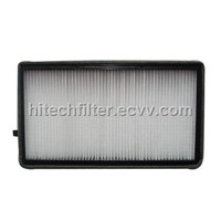 Air Filter BMW 64311390836 toyota air filter  mitsubishi activated carbon air filter