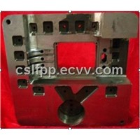 Aluminum Shell Casting Die Gear Reducer