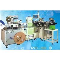 Automatic Assembling-Testing-Sorting Machine