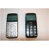 Big Keypad Phone New