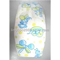 Baby Diaper (QK08)