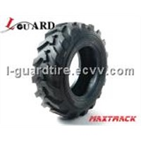 Backhoe Loader Tire (12.5/80-18)