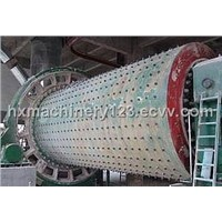 ISO Quality Approve Ball Mill