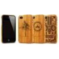 Bamboo Cases for iPhone