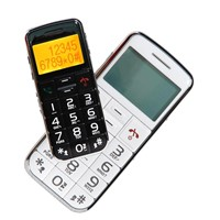 Big Button - Dual Sim & Single SIM