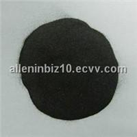 Black aluminum oxide(black fused alumina) for finishing and polishing-soaps