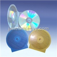 CD Replication with Clam Shell Case Packing ( MLT01 )