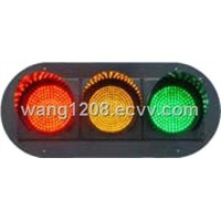 CE 300mm Round Ball Vehicular LED Traffic Light